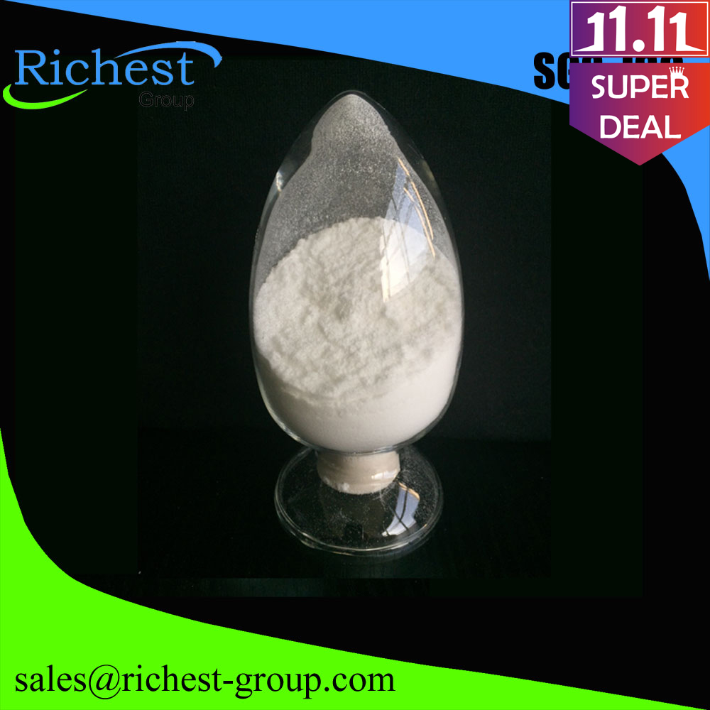Food grade low viscosity Sodium Alginate powder E401 with support sample