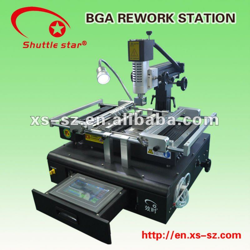 Shuttle Star High-quality cellphone/xbox/ps3/laptop repair equipment with CE/ISO(RW-B400C)