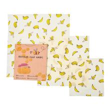 Sandwich Cheese Food Organic Natural reusable beeswax food storage wrap