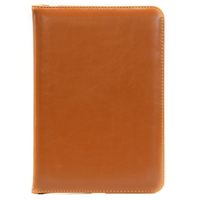 pu leather tablet cover case for ipad mini