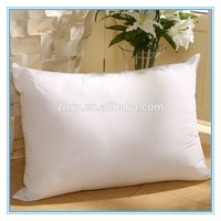 Wholesale alibaba express white cheap polyester pillow novelty products chinese