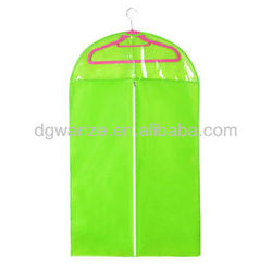 hot sell non woven dress cover