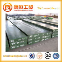 China Supplier Flat Bohler K100 Steel Properties