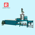 Top Quality EPS Batch Pre-expander with Fluid Bed EPS Foaming Machine