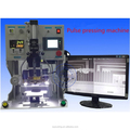 EN-600 Pulse Pressing Machine for LCD Touch Cable Laminating with 19 inch LCD