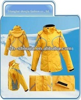 beautiful cheap ladies outdoor down jacket