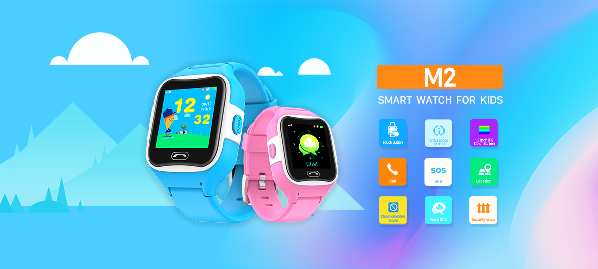 GPS kids with GPS WIFI+AGPS location/ support Nano Sim card, voice message