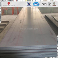 Iron and steel products buying in large quantity mild carbon plate steel prices