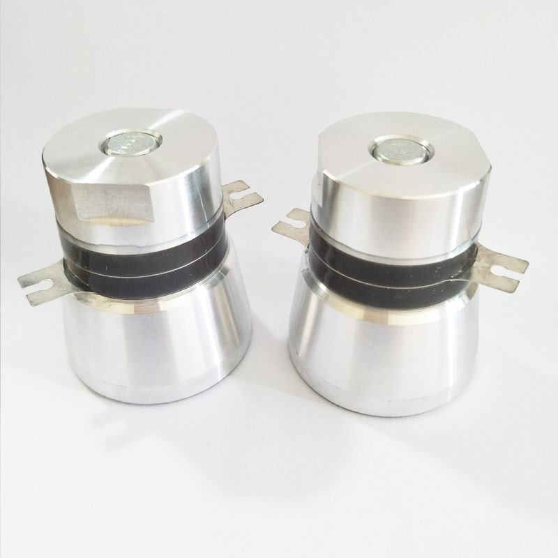 1600w Piezoelectric Ceramic Ultrasonic Welding Transducer