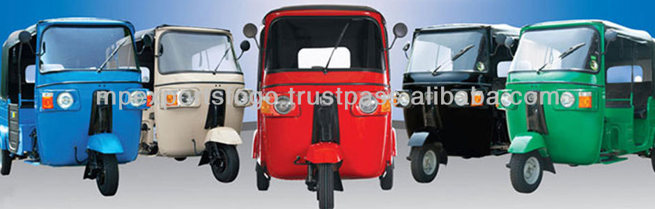 Three Wheeler parts sellers