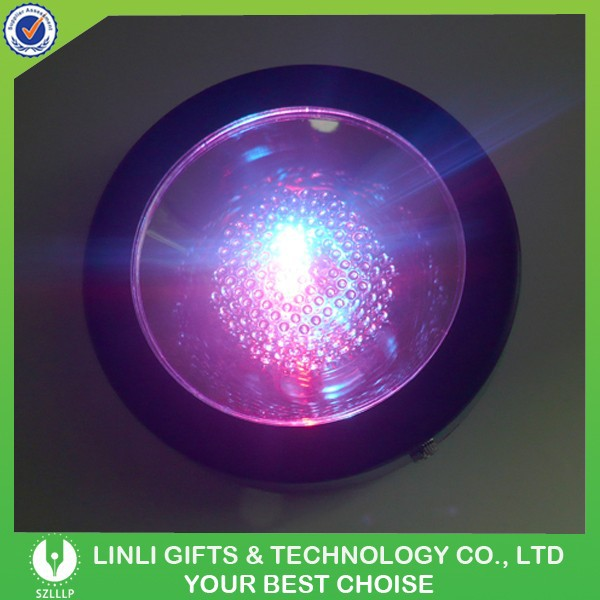 Bar Promoional Led Light Cup Mat