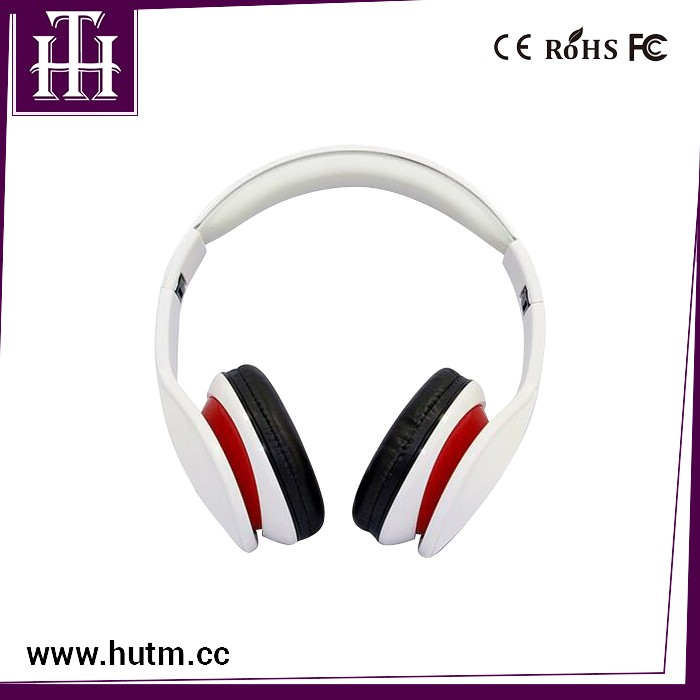 ODM Offered Manufacturer Price Headsets Best Promotion Headphone
