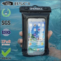 waterproof cellphone cheap pouch for iphone 5 factory price