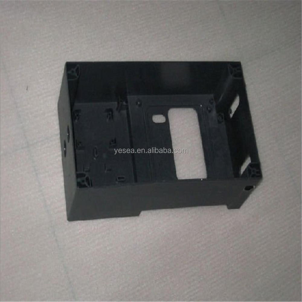 Customize OEM plastic casing Electronic Device plastic casing