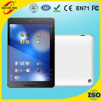 Wholesale Android 4.4 Tablet pc low price mini laptop super smart tablet pc