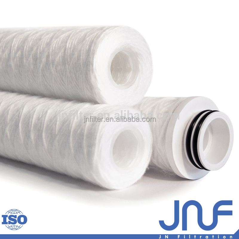 China supplier sales spiral filter cartridge best selling products in europe