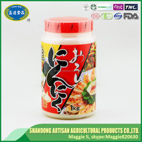 Special flavour chilled garlic paste