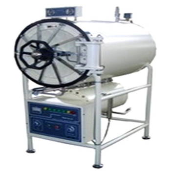 304 Stainless Steel Material Autoclave Steam Sterilizer