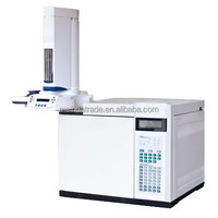 Gas Chromatograph for Analytical Instrument