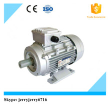 100% copper winding 3 phase ac induction motor 200kw 7.5kw