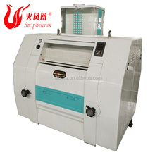 Automatic Gold Roller Milling Wheat Flour Maize Meal Semolina Cassava Making Machinery
