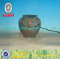 New design ceramic glaze water fountain