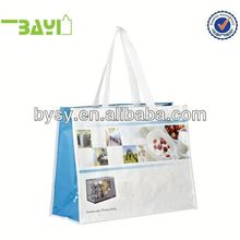 Cute non woven shopping bags promotional