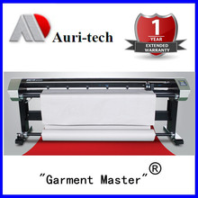 gcc digital industrial textile printer direct to textile fabric inkjet plotter printer machine