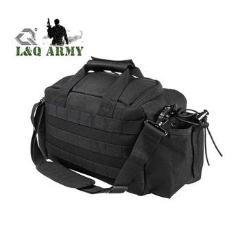 Small Range Deployment Bag Shoulder Carrying Pack