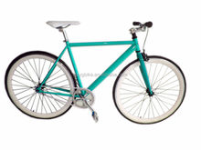 Colourful 700c Single Speed Cheap Fixed Gear Bike