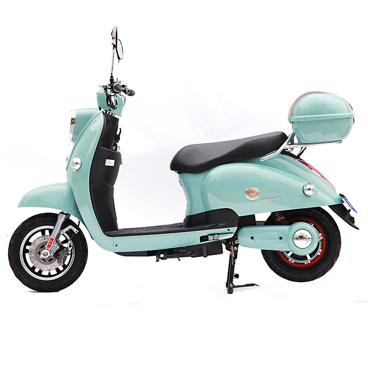 SHANDA Cheap Adult Motorcycle Moped