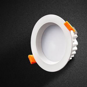 Luxury Design! Golden Quality SAA CE ROHS approval 13w dimmable led downlight 90mm cutout recessed