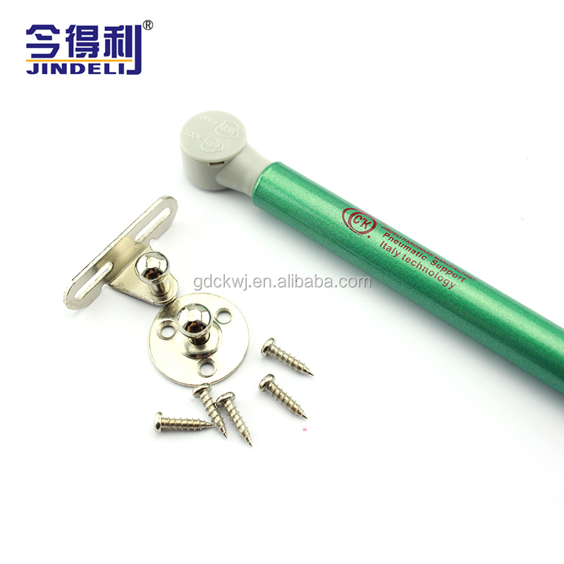 wholesale adjustable height table lift easy lift compress tools 80n cabinet gas spring