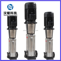 Energy saving Non-negative Pressure Water Supply, building water supply system, electric water supply pump motor price