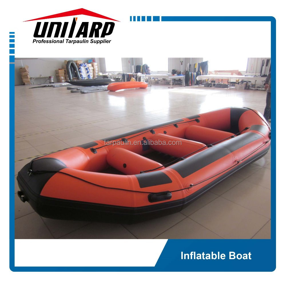 China supplier pvc fabric for inflatable boat manufacturers