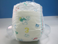 China well-known wholesaler baby disposable diaper