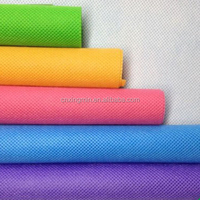 spunbond nonwoven fabric/non-woven cloth/textile