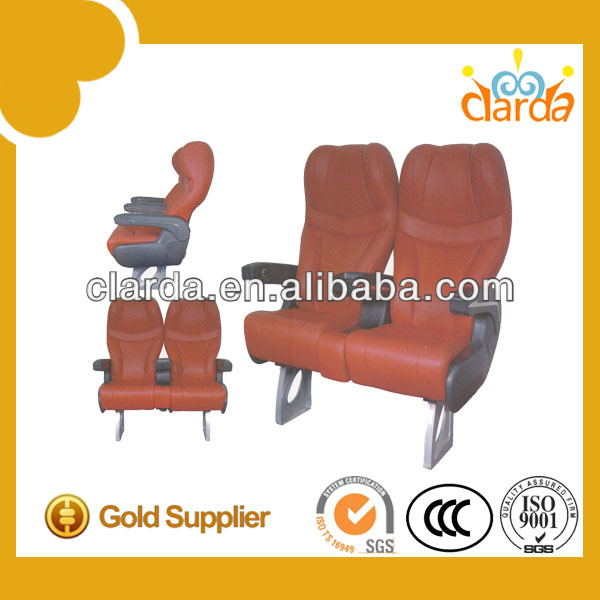 luxury auto seats leather