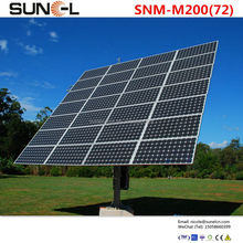 200wp solar module for 5kw solar system