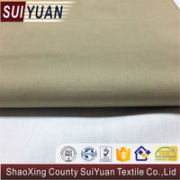 manufacture xinxing fr anti-oil and waterproof fabric