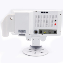 M-168 super cam dental bur video camera x ray film reader devices for dental chair dental oral camera