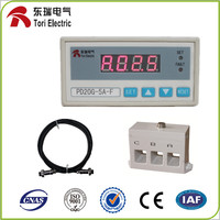 High quality Motor protection and monitor device LCD display Low voltage motor protector