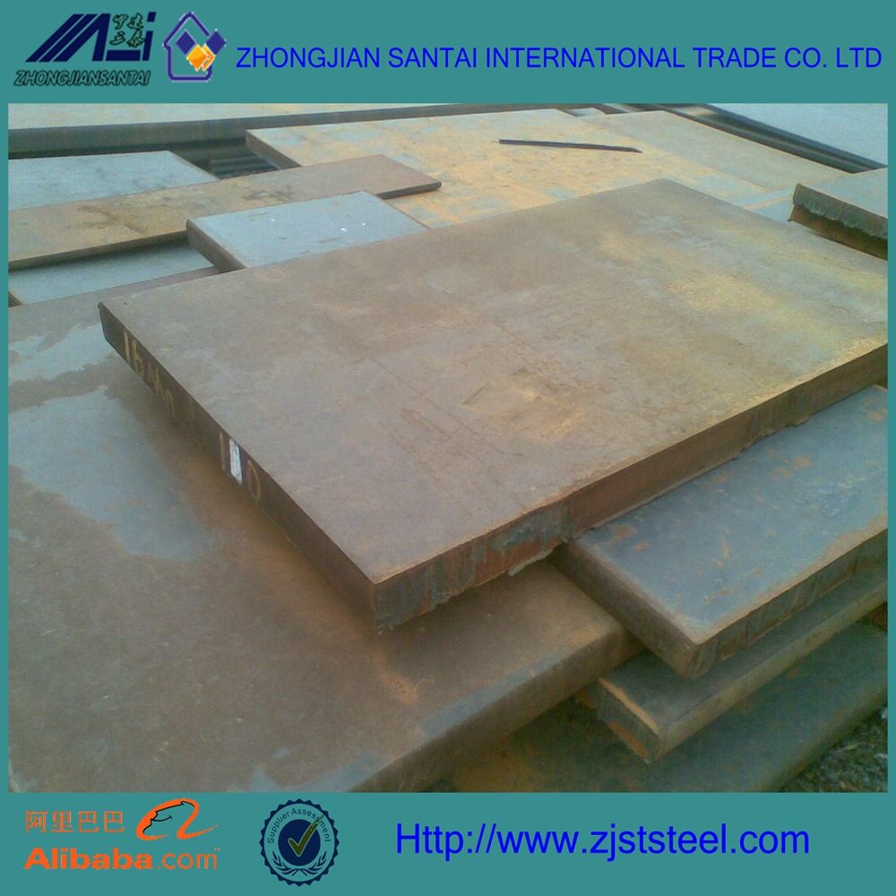 Alibaba china 10mm thickness cold rolled steel sheet st12