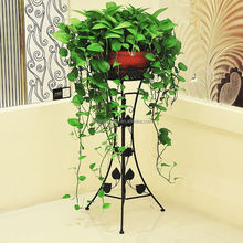New Style Garden Ornaments Iron Flower Plant Pot