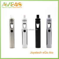 Joyetech eGo All-In-One Kit eGo AIO Kit 1500mah Capacity Joyetech All In One Aio Kit