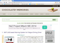 Download Software Projects for Free from Chocolatey Memories Website