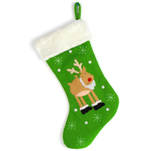 matching family simple decoration gift socks for adults