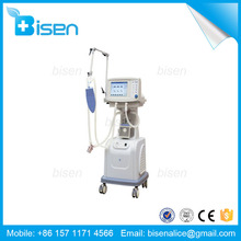 Medical Ventilator For New Born Baby Wholesale Bipap Machine Manufacturing Price