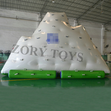 New world online shopping inflatable floating water toys new technology product in china