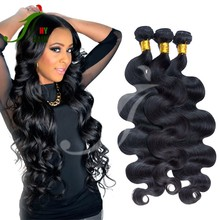 Wholesale Price Body Wave Remy Hair Extension Virgin Brazilian Hair Extension Top Grade